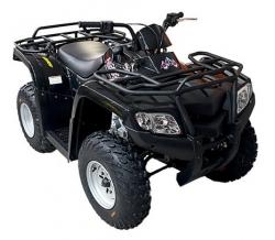 ARMADA ATV 200L