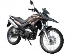 Мотоцикл Racer Ranger RC200-GY8