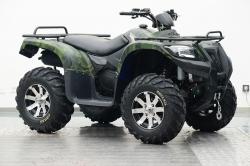 ARMADA ATV 700L