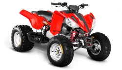 ARMADA  ATV200L-1