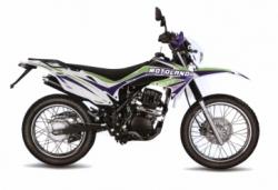 Мотоцикл FH OFF Road-4 200cc
