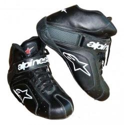 Мотокроссовки Alpinestars SMX- C
