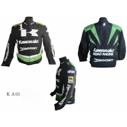 Куртка Kawasaki