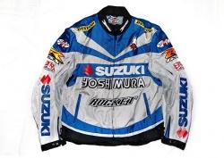 Куртка Suzuki